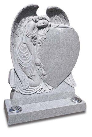 Kilvington Heart Memorial